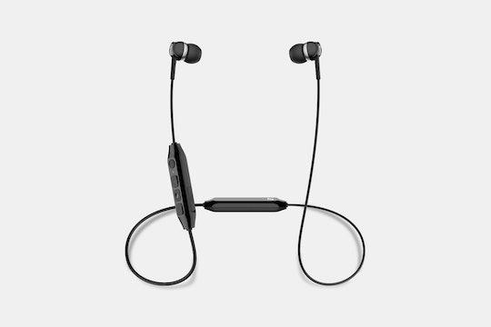 Sennheiser CX 350BT Bluetooth 5.0 IEM