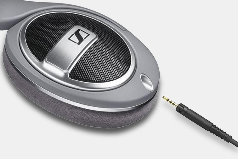Sennheiser HD 579 Headphones