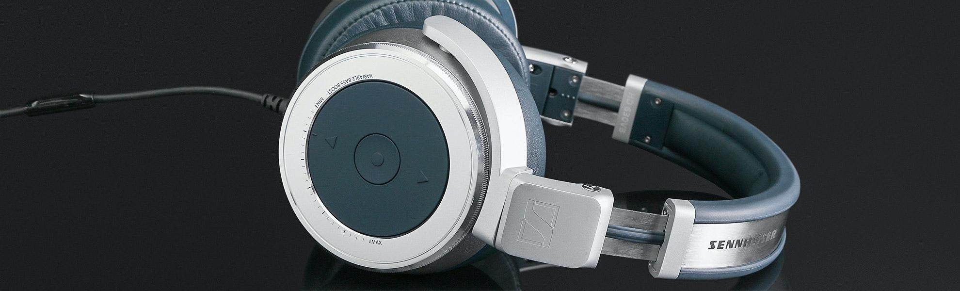 Sennheiser HD 630VB Headphones