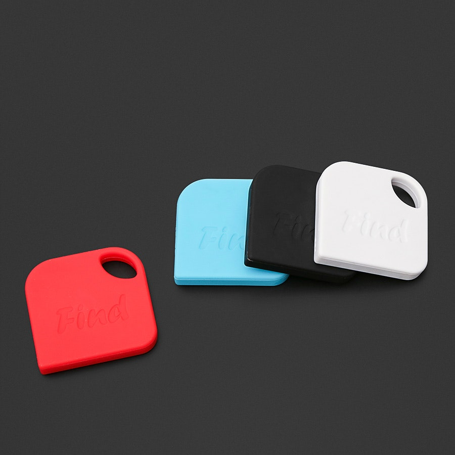 "SenseGiz ""Find"" Personal Bluetooth Tracker"