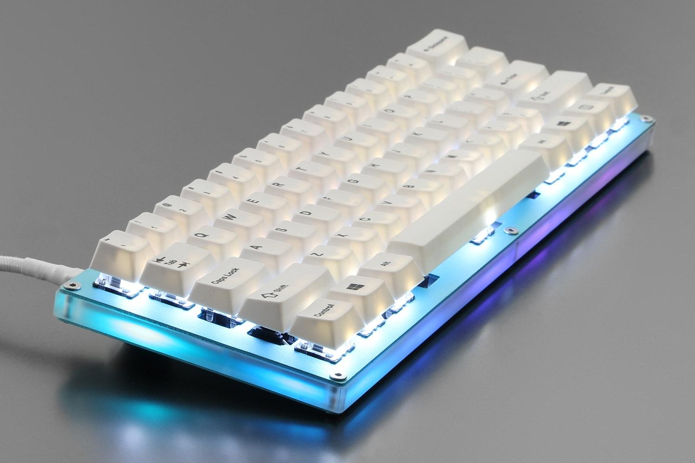 Sentraq S60-X 60% DIY Keyboard Kit