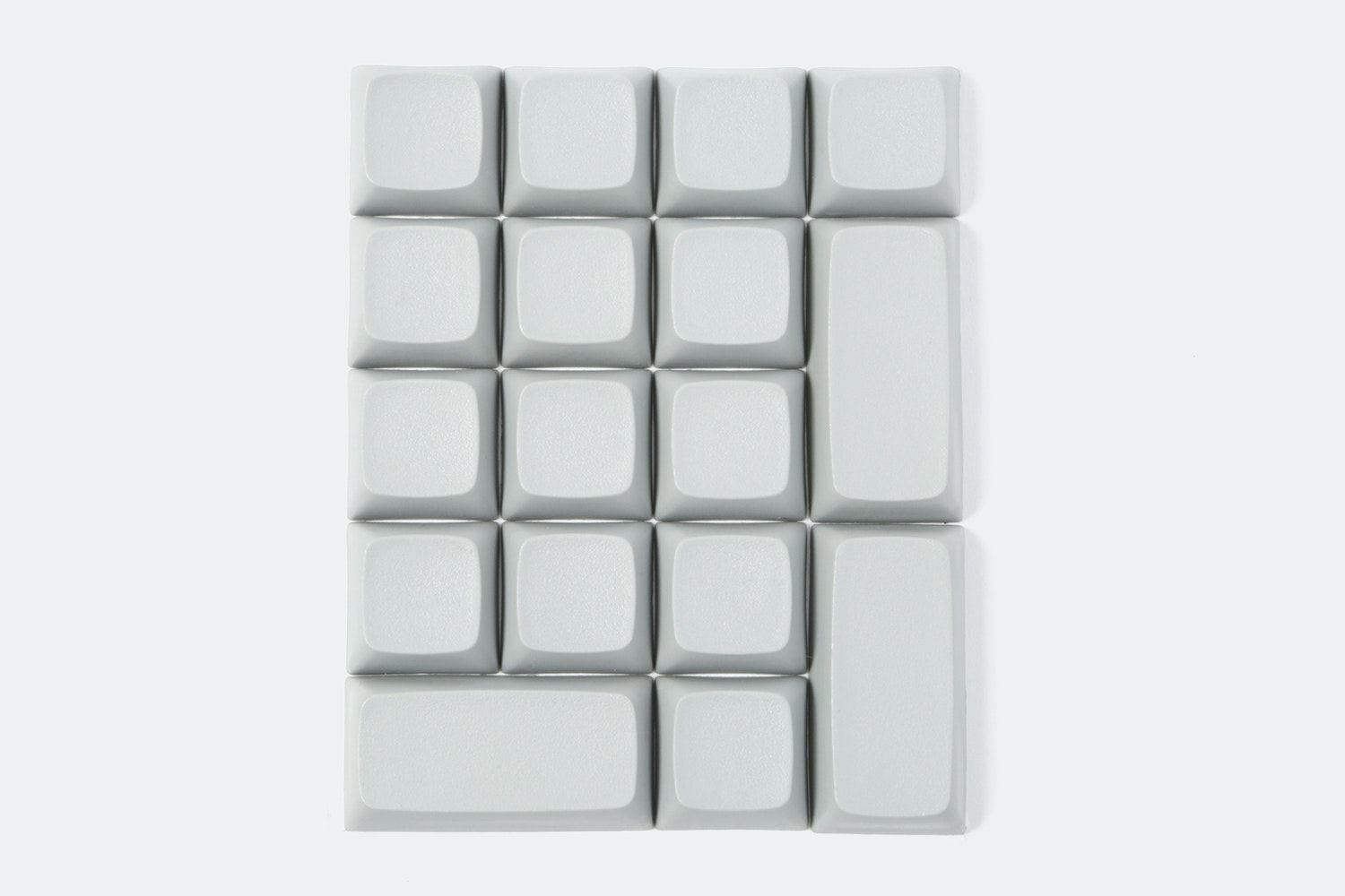 XDA Light Gray – Blank