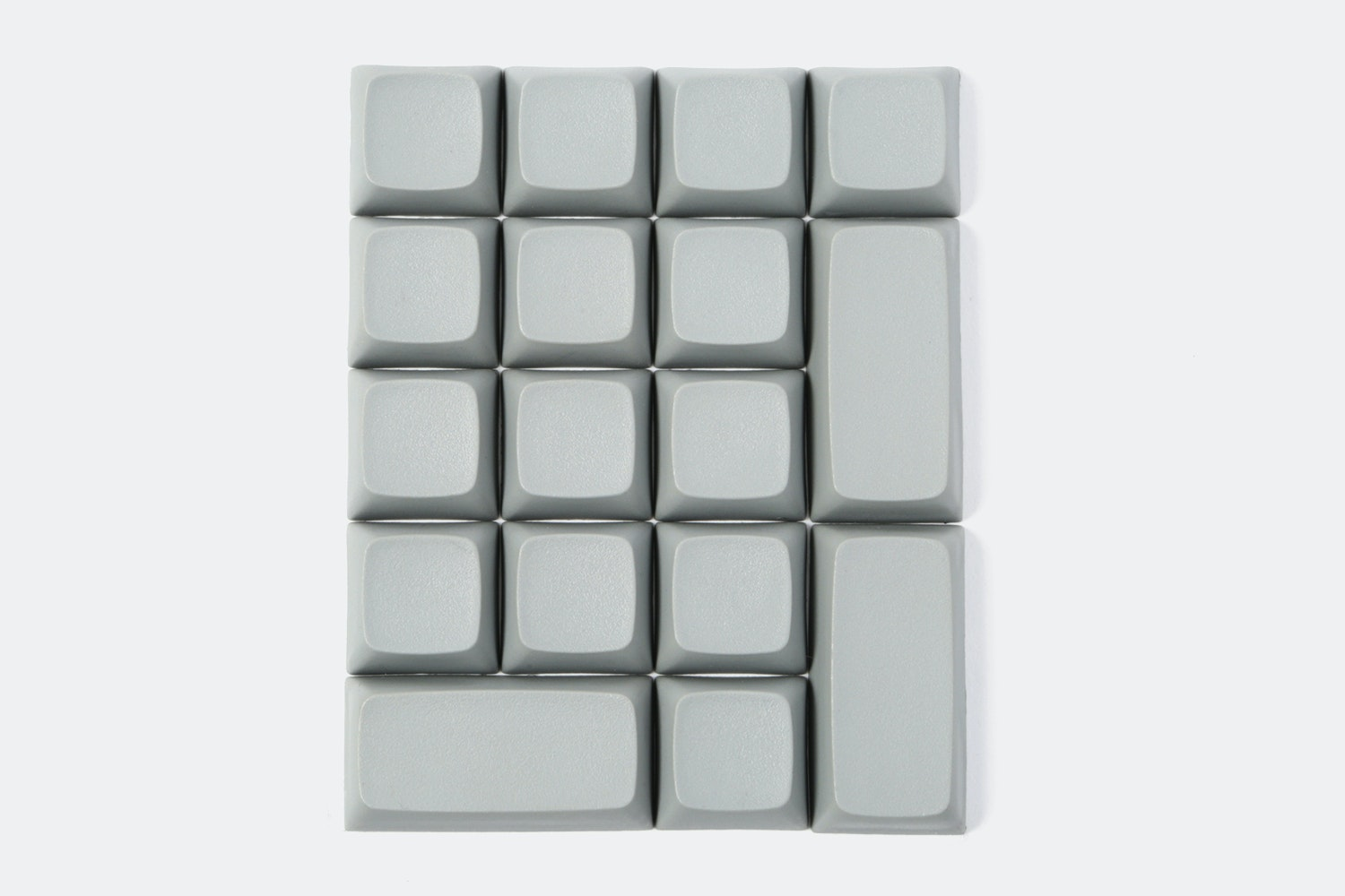XDA Dark Gray – Blank