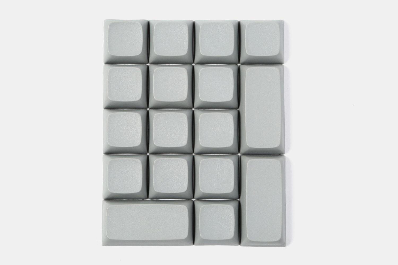 XDA Dark Gray – Blank