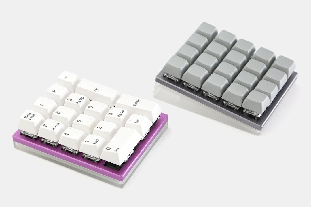 Sentraq Custom DIY RGB Number Pad Kit