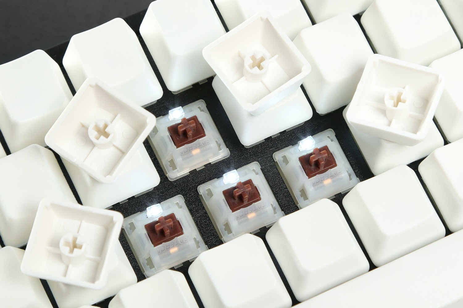 Sentraq TK78 Mechanical Keyboard Kit