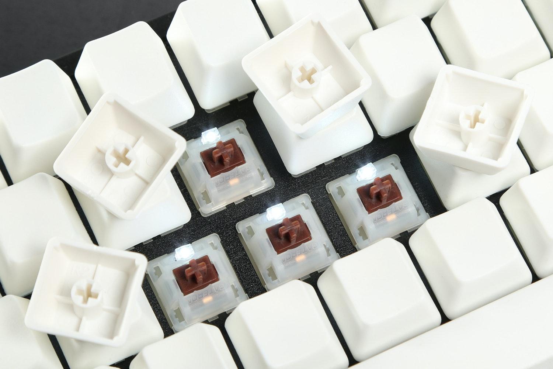 Sentraq TK78 Mechanical Keyboard Kit