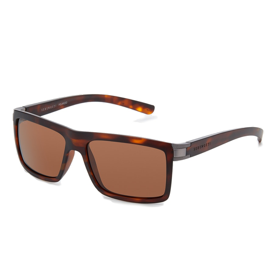 Serengeti Brera Polarized Sunglasses