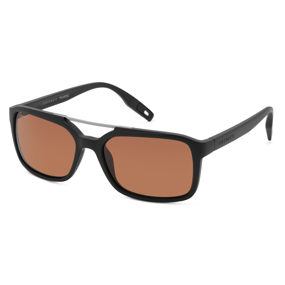 Serengeti Renzo Polarized Sunglasses