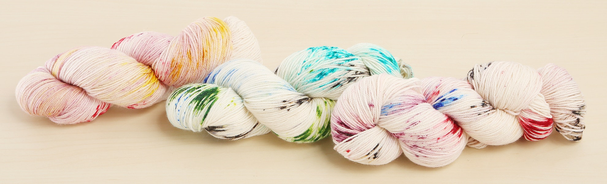 Serenity 20 Yarn by Zen Yarn Garden
