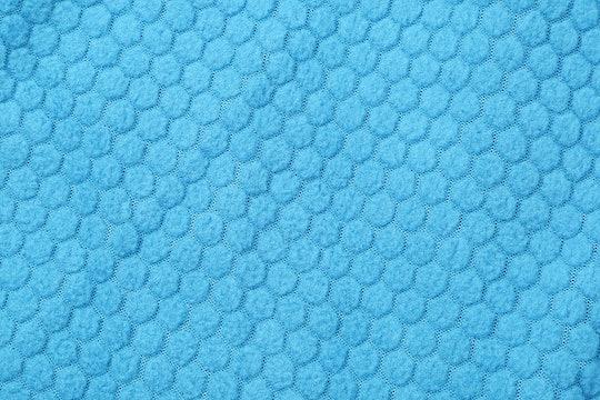 Seven Oaks Honeycomb Bonded Fleece Joggers