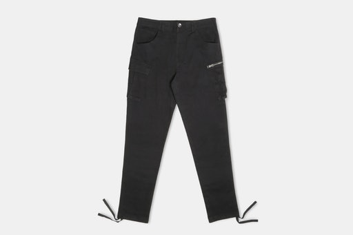 Seven Oaks Lexington Tapered Cargo Pants