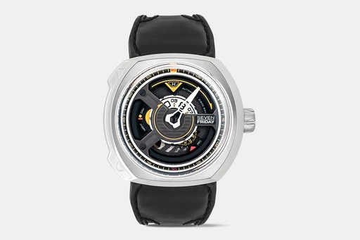 SEVENFRIDAY Automatic Watches