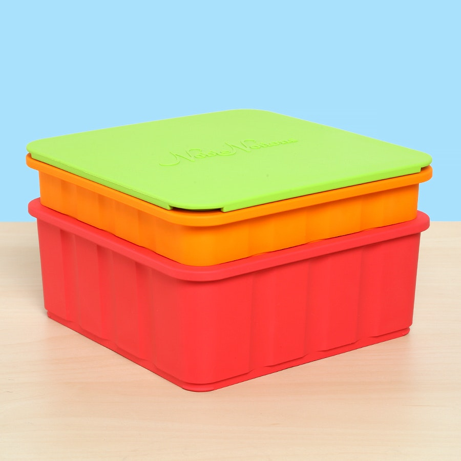 Sew Stack Storage System
