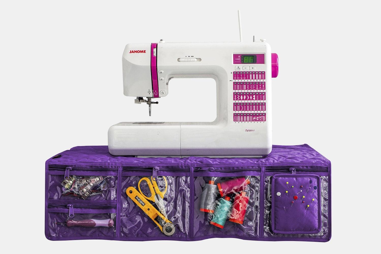 Yazzii Sewing Machine Mat