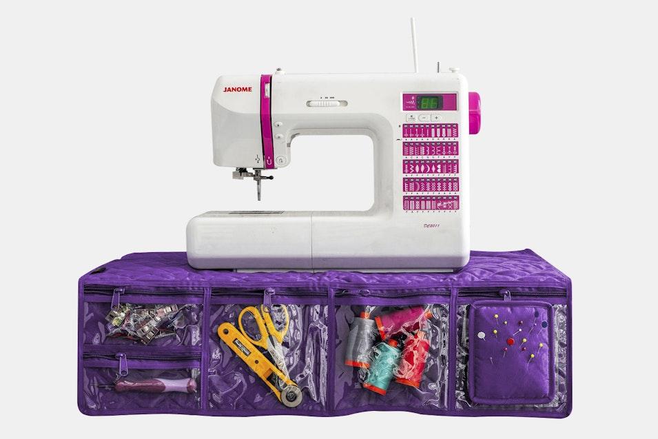 Yazzii Sewing Machine Mat | Price & Reviews | Massdrop