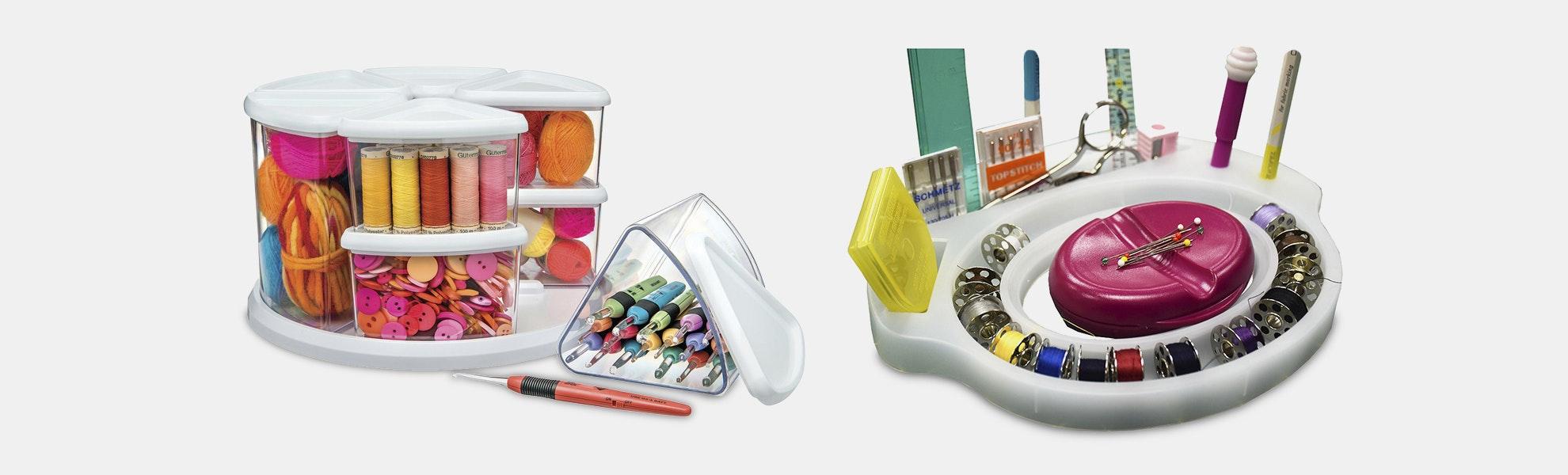 Sewing Notions Organization Kit