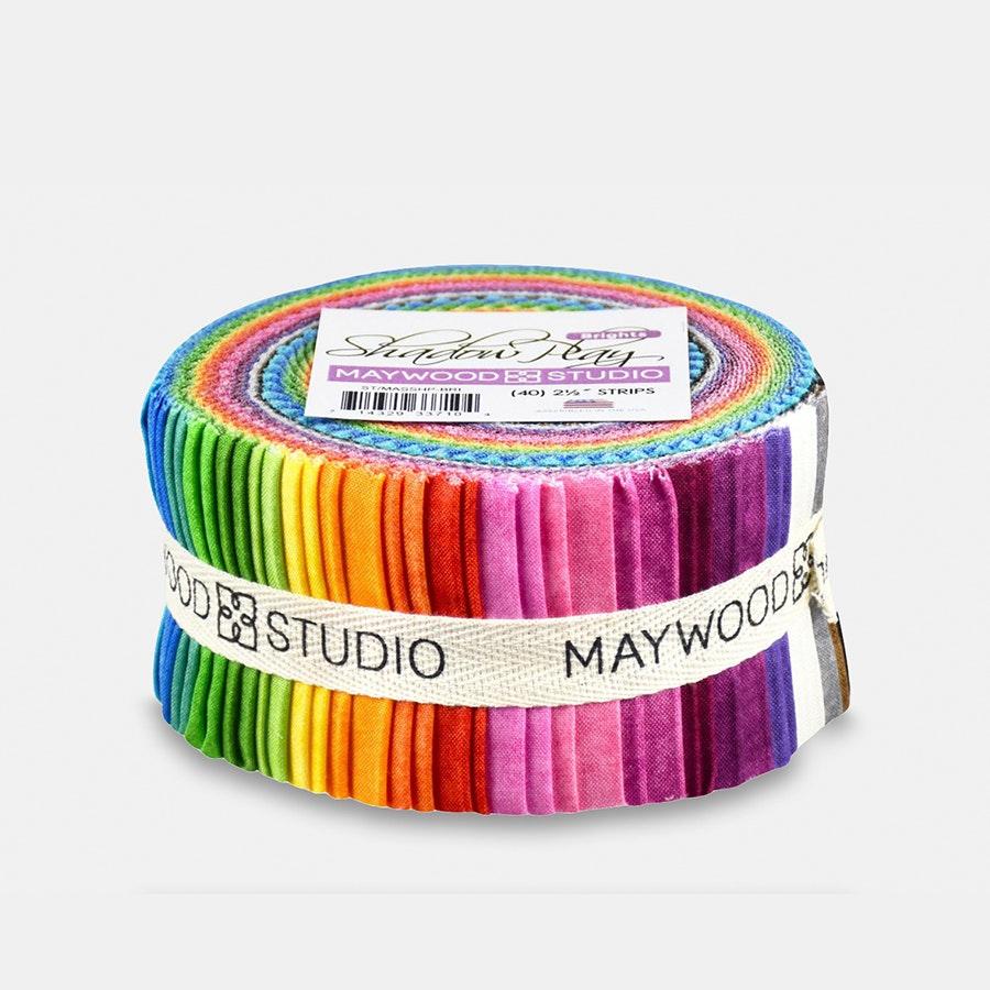 Shadow Play Strips Bundle by Maywood Studio
