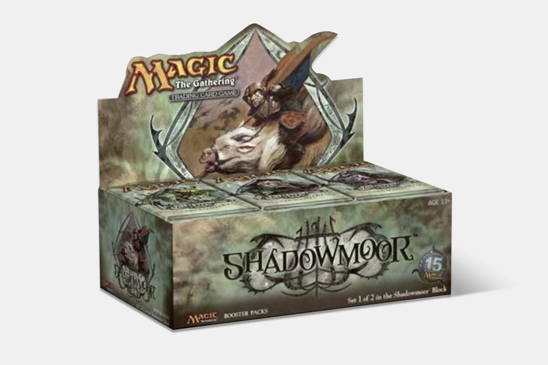 Shadowmoor Booster Box