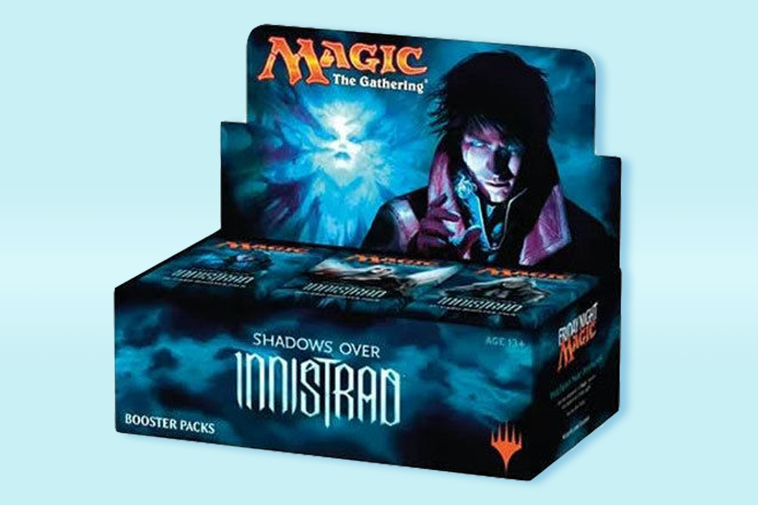Shadows Over Innistrad Booster Box + Fat Pack