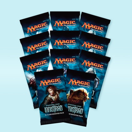 Shop Mtg Innistrad Booster Pack & Discover Community Reviews