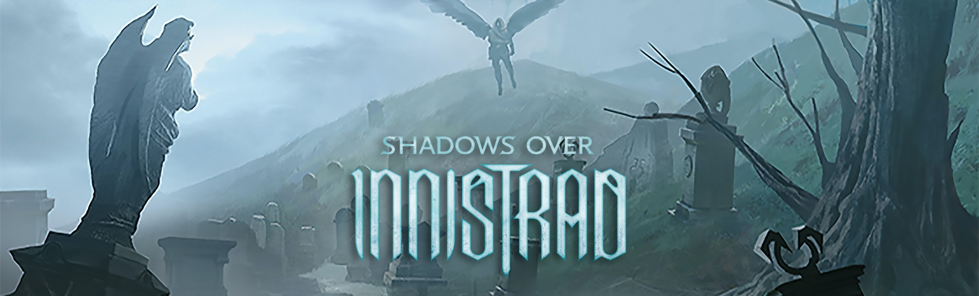 Shadows Over Innistrad: Intro Deck (5-pack)