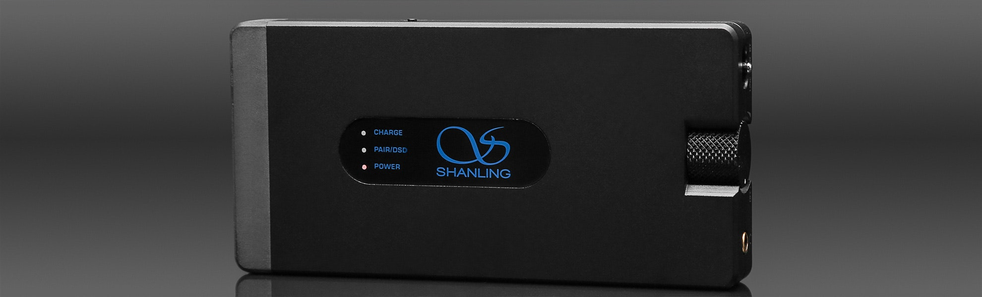 Shanling H3A DAC/Amp With Bluetooth