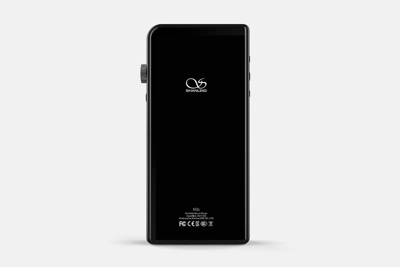 Shanling M3s Digital Audio Player