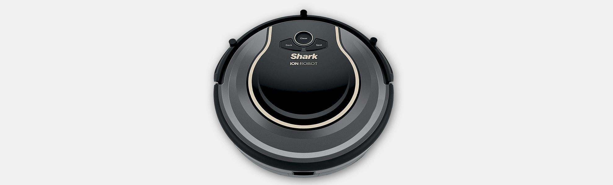 Shark ION Robot 750 Smart Vacuum