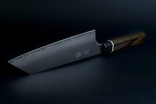 """SharpEdge SG2 Bunka Matte 6.5"""" Chef's Knife"""