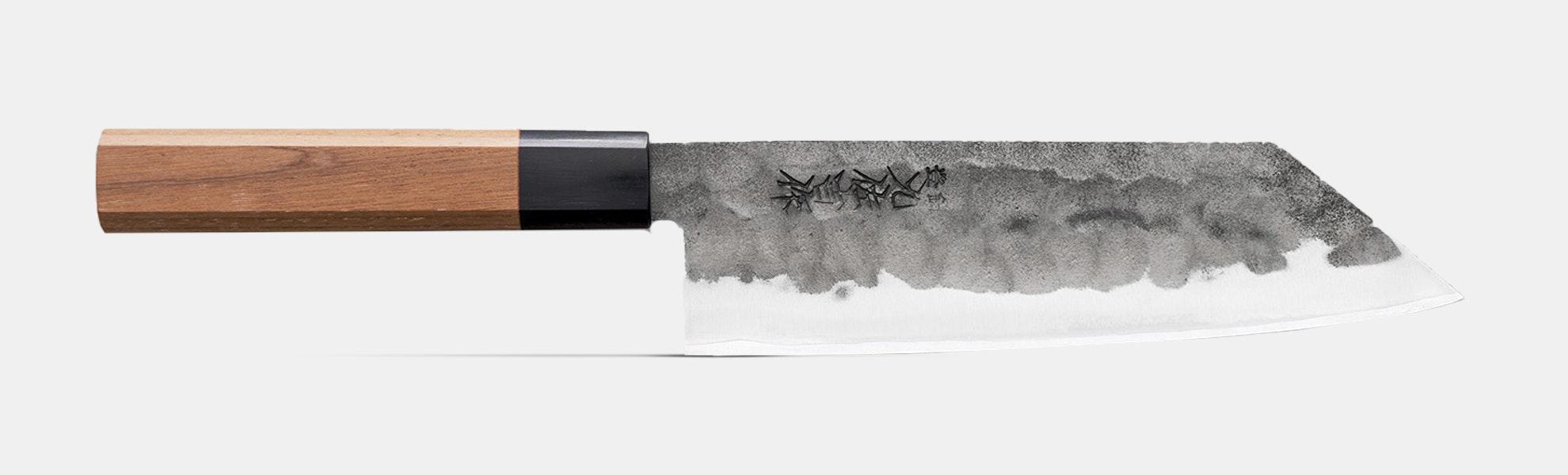 SharpEdge ZDP-189 Bunka Kitchen Knife