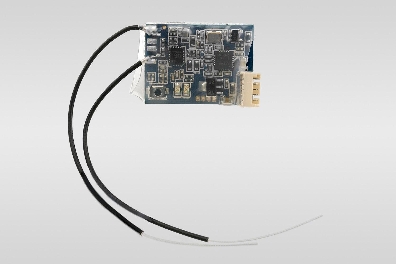 FrSky XSR receiver (+ $26)