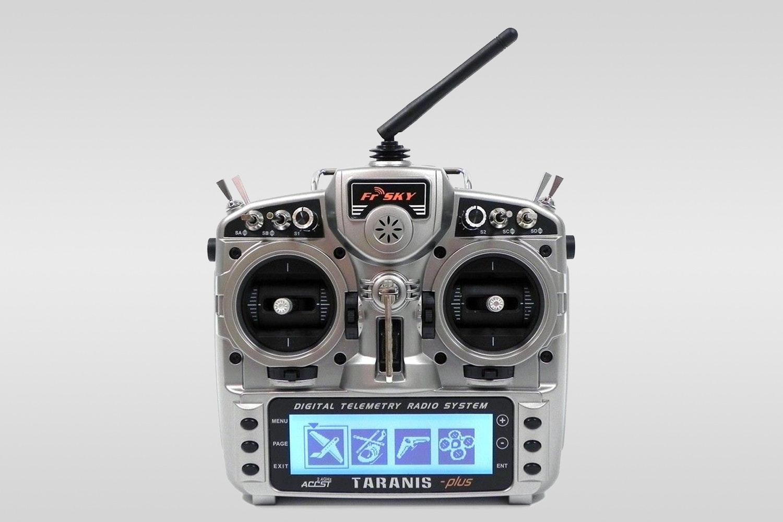 FrSky Taranis transmitter (+ $190)
