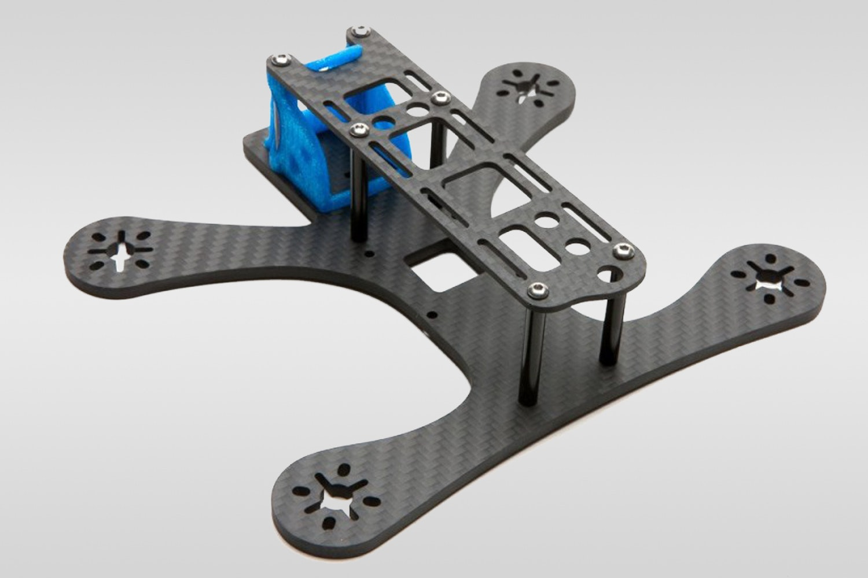 FPV HQ ShenDrones Tweaker 180mm FPV Addiction Kit