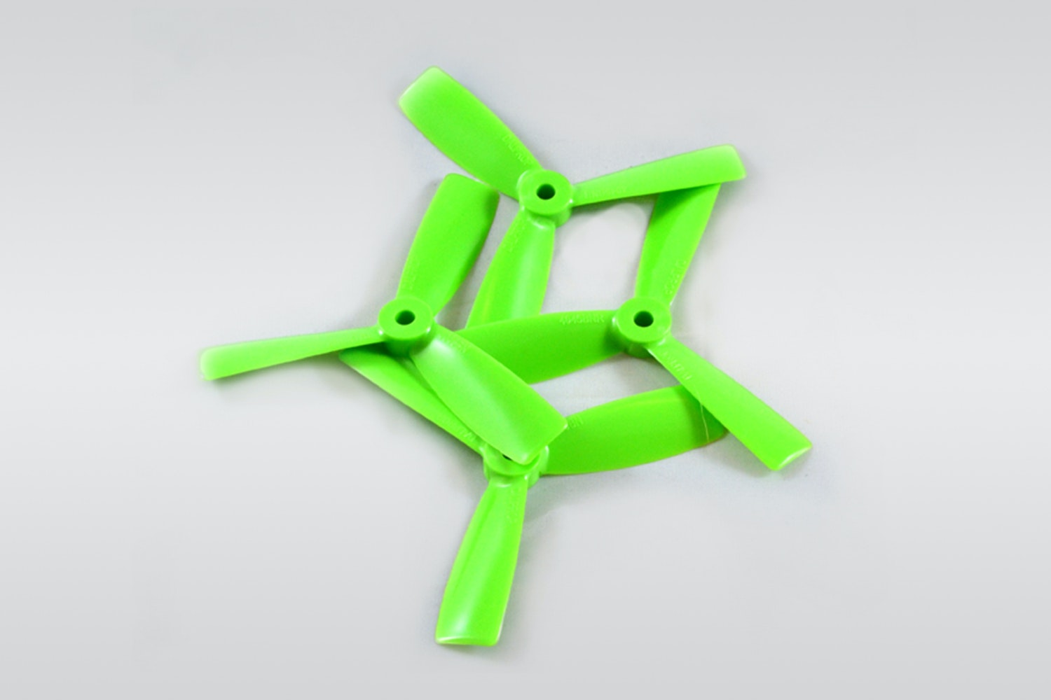 Extra Set of DALPROP 4045x3 Propellers 2CW & 2CCW (+ $4)