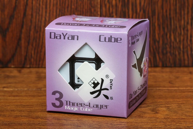 ShengShou 4x4 & 5x5 Cubes + Bonus 3x3 Cube