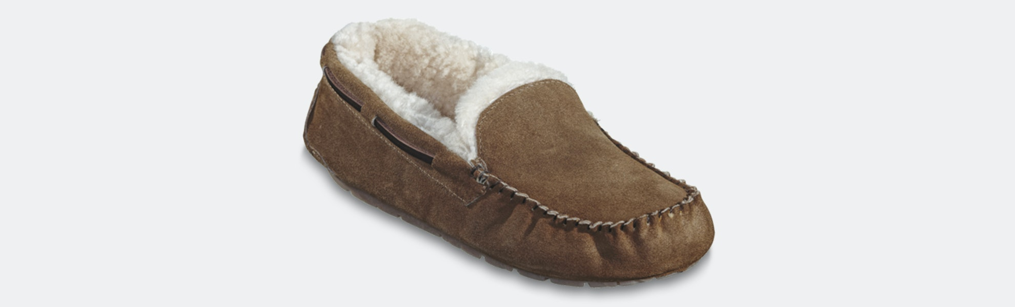 Shepherd of Sweden Steffo Slipper