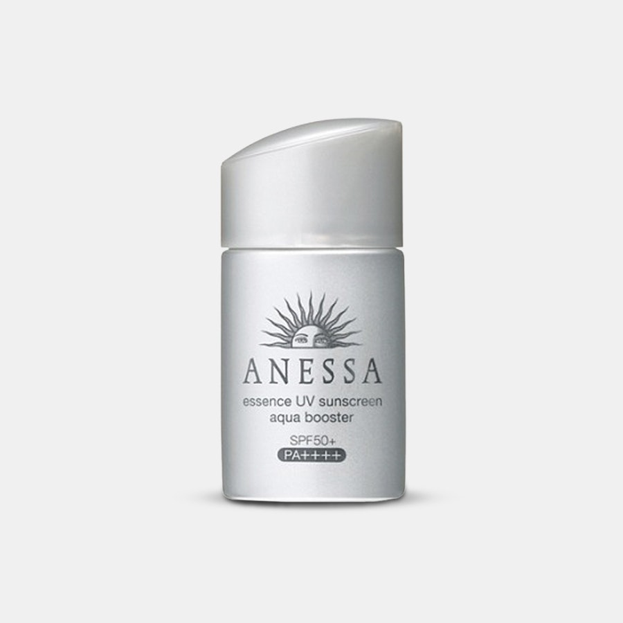 Shiseido Anessa Essence UV SPF 50+ PA++++ Sunscreen