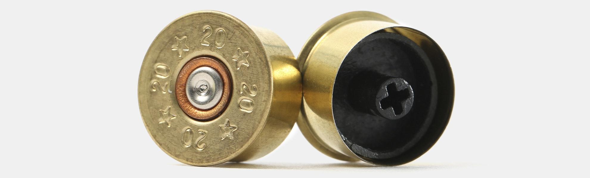 Deskitute Shotgun Artisan Keycap