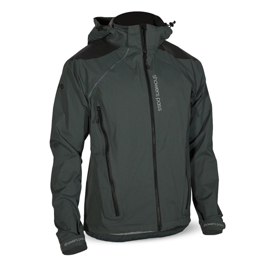 Showers Pass IMBA Jacket
