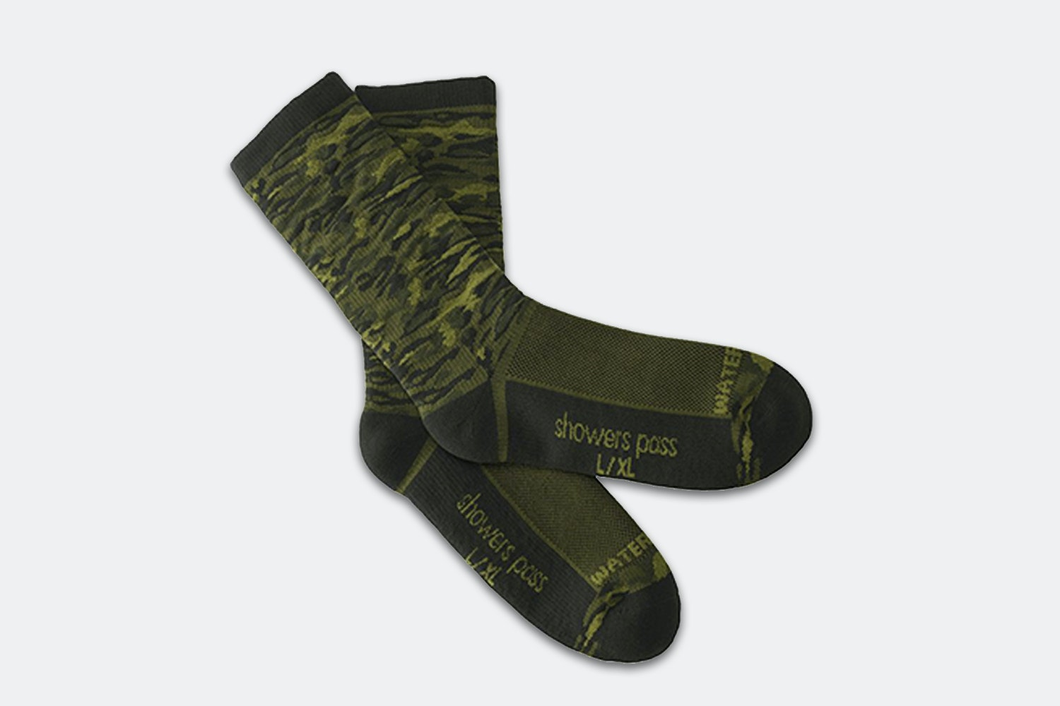 Showers Pass Lightweight Waterproof Socks