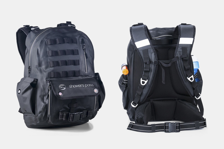 Showers Pass Waterproof Backpacks
