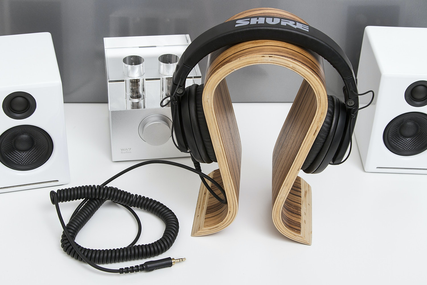 Shure SRH440 Headphones