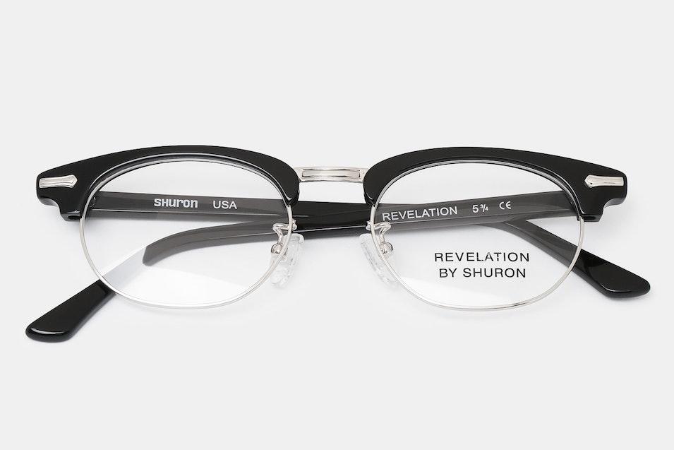 2351c5af0f2 Shuron Revelation Eyeglasses