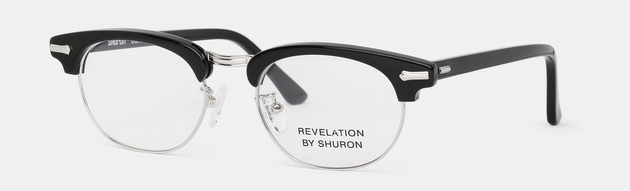 3bbe0fe015 Shuron Revelation Eyeglasses