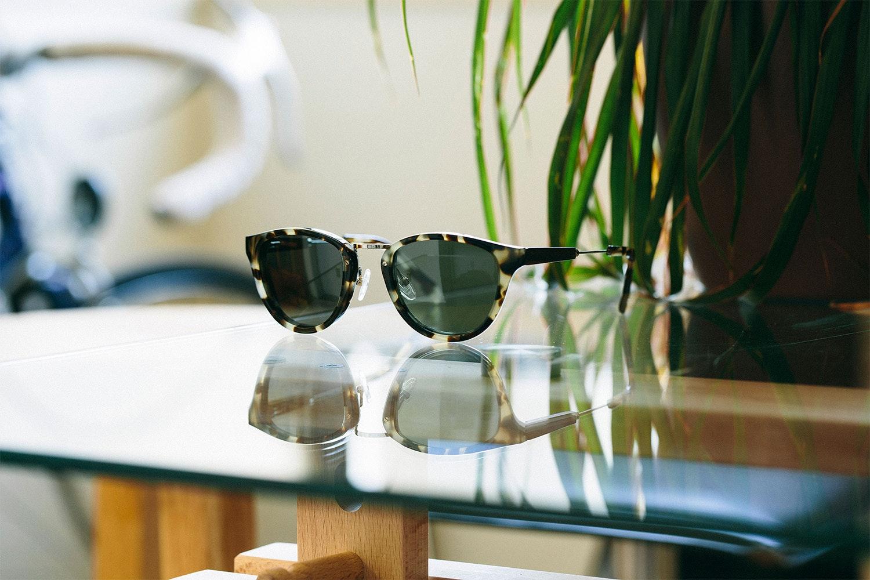 Shwood Ainsworth Polarized Sunglasses