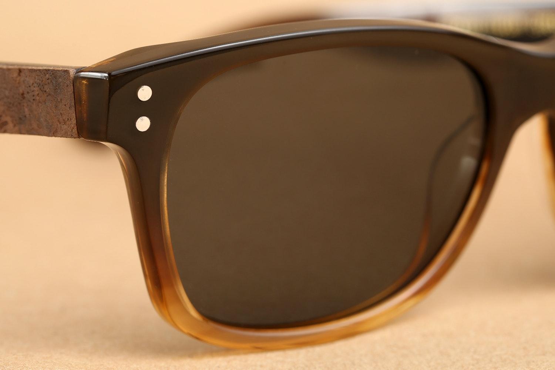 Shwood Cannon Sunglasses