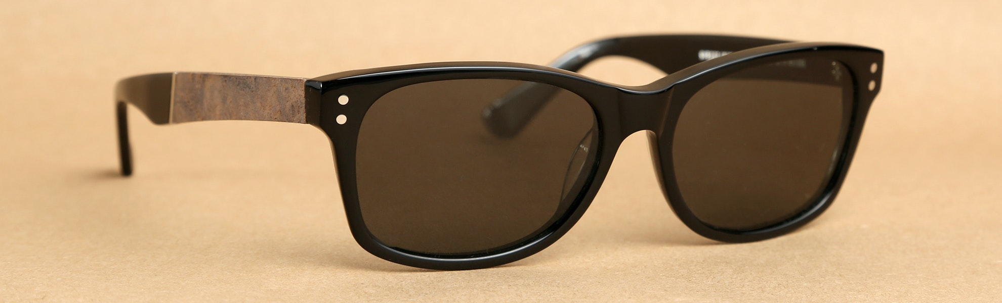 Shwood Cannon Sunglasses