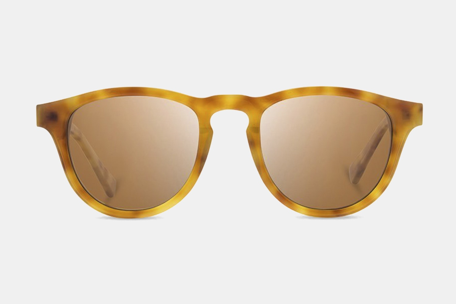 Amber - Brown Polarized