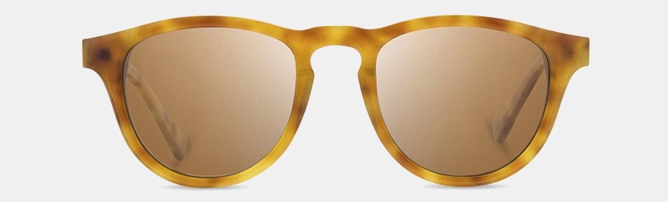 88709bb15dfd Shwood Francis Sunglasses